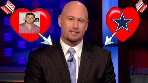 Cowboys Week: Trent Dilfer Has A Cowboys Fetish
