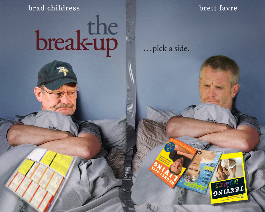 State of the Vikings: The Break-Up