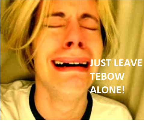 Tim Tebow vs Vikings